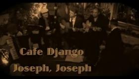 <strong>Joseph Joseph - Le Quecumbar</strong>