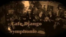 Symphonie - Le Quecumbar