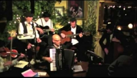 Private Party - Le Quecumbar - Joseph Joseph, Happy Birthday, Dark Eyes, Some Of These Days