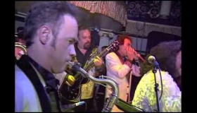 Stretching The Blues Party Live @ The Cafe De Paris - Slim Jim Phantom ,Otis Grand , Doris Troy