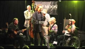 Diz Disley Tribute Concert -Hot Club De Londres (1) @ Half Moon Putney