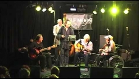 Diz Disley Tribute Concert - hot Club De Londres (2)@Half Moon Putney