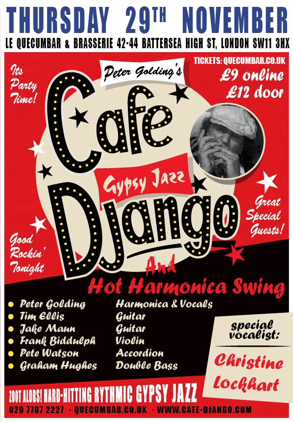 cafe django poster 29 nov 2018