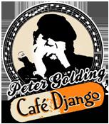 Cafe Django