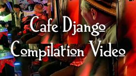 Cafe Django Compilation