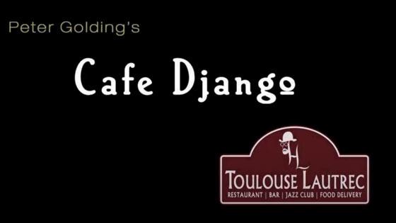 <strong>Cafe Django Highlight</strong>